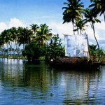 kumarakom boat