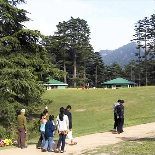 Patnitop India  city photos : Travel Portal Of India