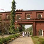 Guwahati Kalakshetra Entrance Gate