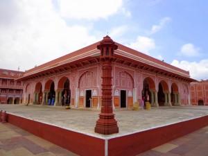 Diwan I Khas City palace