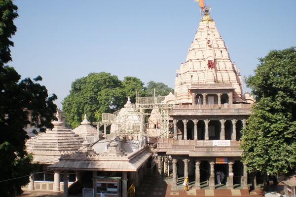 Mahakaleshwer Ujjain, Madhya Pradesh