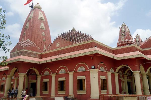 Nageshwer Dwaraka,Gujrat