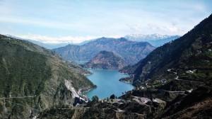 Pir_Panjal_&_Chamera_Lake