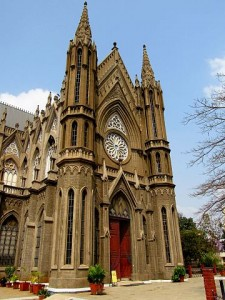 St._Philomena's_Church,_Mysore_back_side
