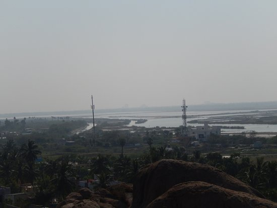 mahishasuramardini-cave