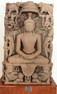 Aadinath_10_Century_AD,_Maharaja_Chhatrasal_Museum_Dhubela_Exhibit_Item_(13)