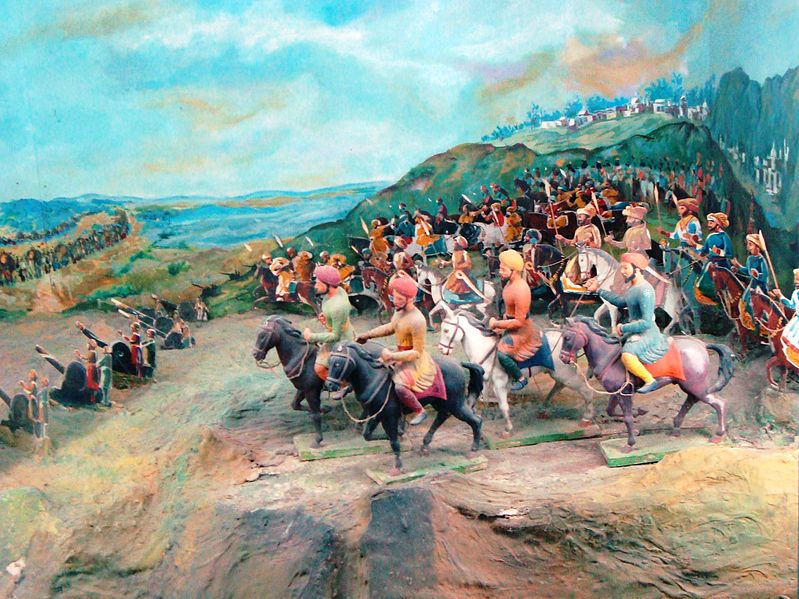 2nd battle of panipat The second battle of panipat took place on 5th november, 1556, between the mughal forces of akbar and the army of hemu the war was ultimately won by mughal forces.