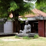 Gandhi_Ashram
