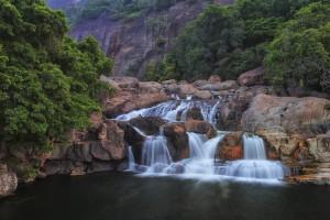 Manimuthar-Falls