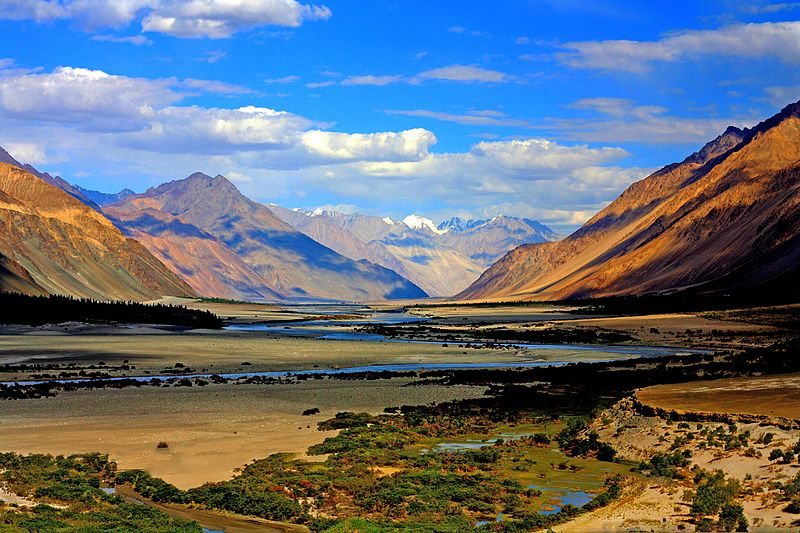 Zanskar_valley_Laddakh