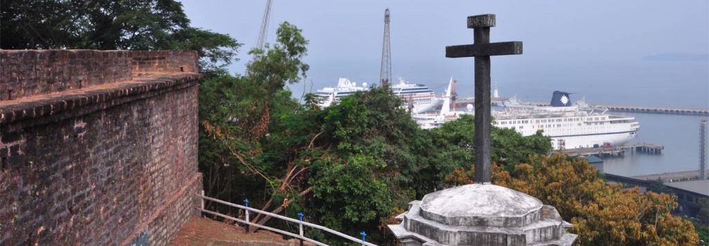 fort-mormugao