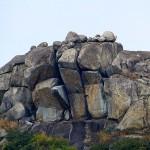 Barabar_Caves_-_Rock_Pile_(9224781991)