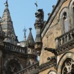 Gare Chhatrapati Shivaji (anciennement gare Victoria)