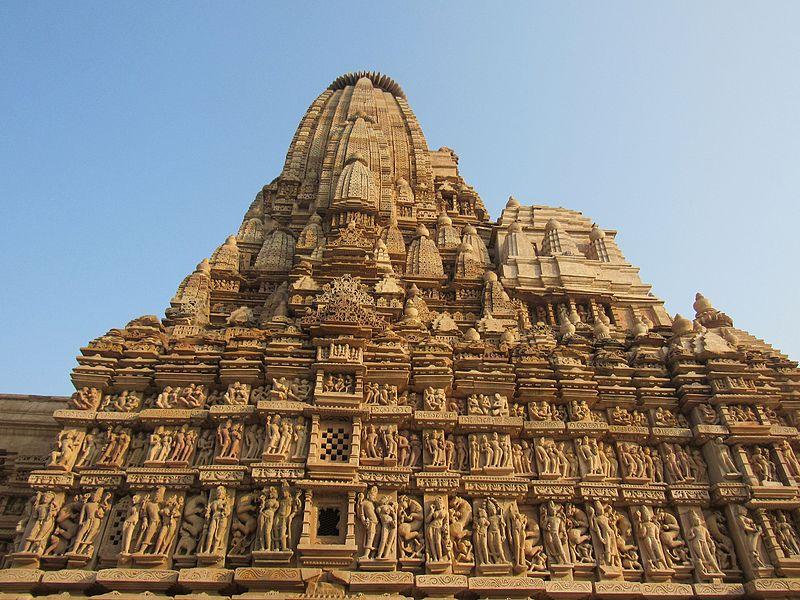 Khajuraho_group_of_temple