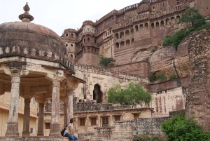 Mehrangarh_Fort,_Jodhpur,_India