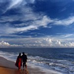 cherai beach kochi