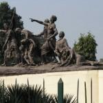 Martyrs Memorial patna