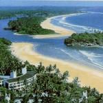 Bogmolo Beach