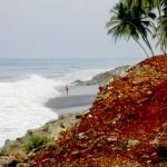 Cavelosim Beach