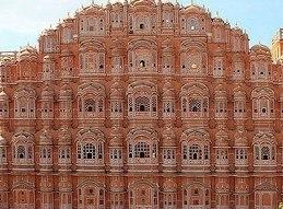 Jaipur - Palace