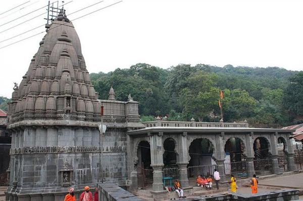 Bhimshankar Pune, Maharashtra