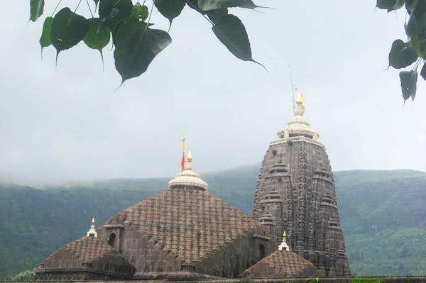 Trimbakeshwar Nasik, Maharashtra