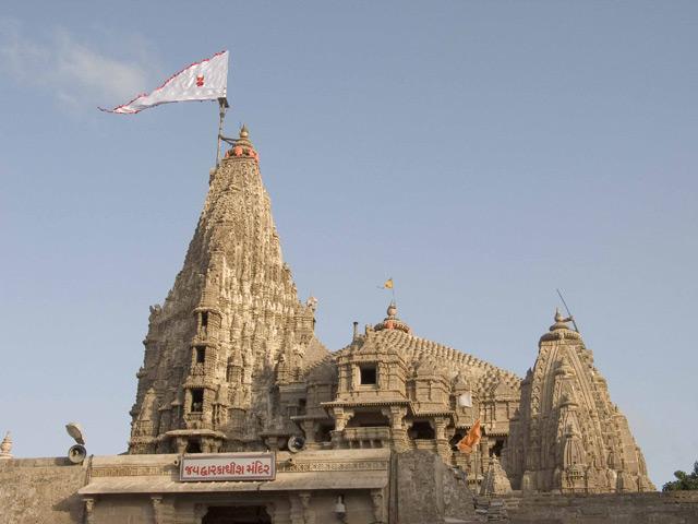 Dwarkadheesh_temple