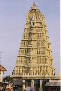 Chamundeshwari_Temple_Mysore_2