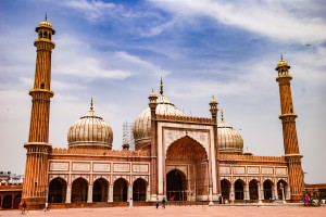Mughal Architectures