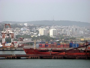 Visakhapatnam_view_from_Vizag_seaport
