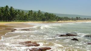 Yarada_Beach_view