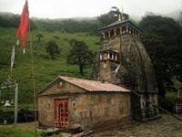 madhmaheshwar
