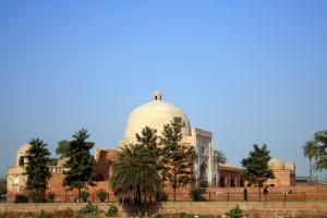 Kabuli_Bagh_Mosque
