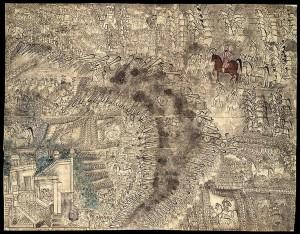 The_Third_battle_of_Panipat_13_January_1761