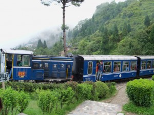 Darjeeling_Toy_Train_at_Batasia_Loop