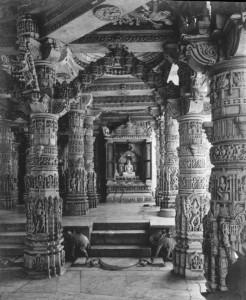 Dilwara_Temple_(c._1900)