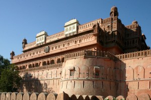 India_Bikaner_Junagarh_Fort