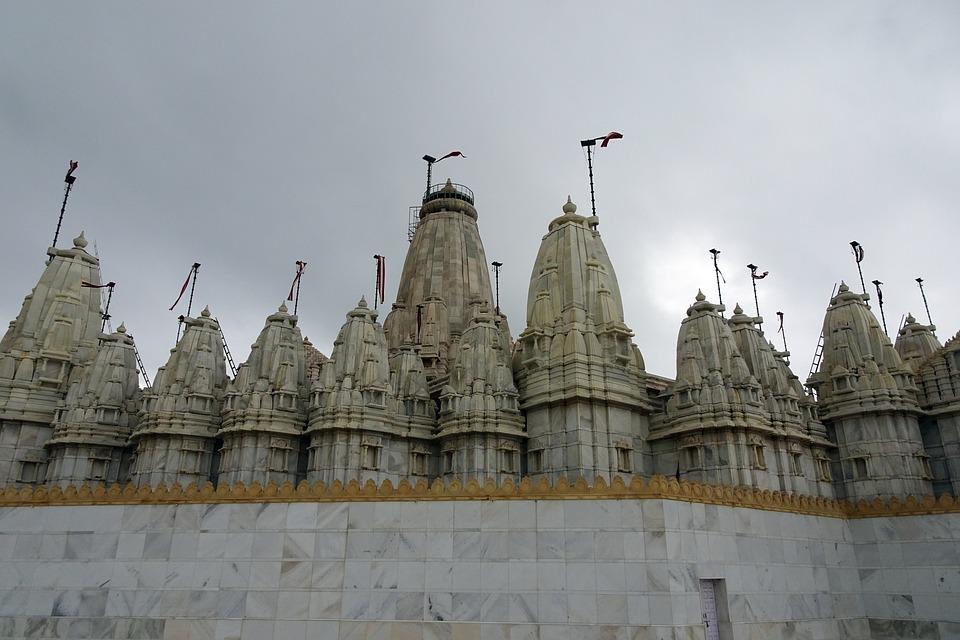 Shatrunjaya-Palitana