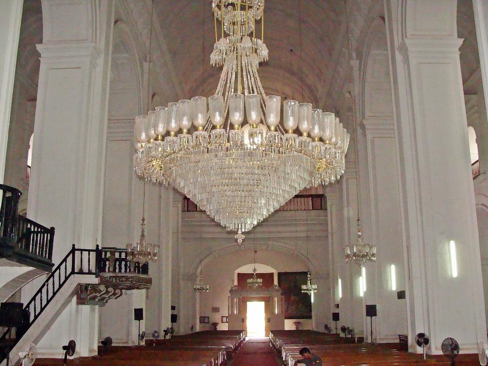 Chapel of Saint Catherine